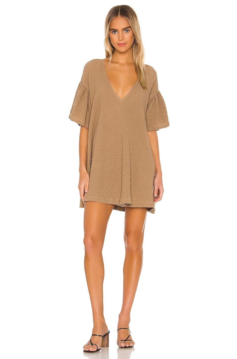 The Marva Mini Dress             L'Academie                                                                                                       CA$ 249.96 1