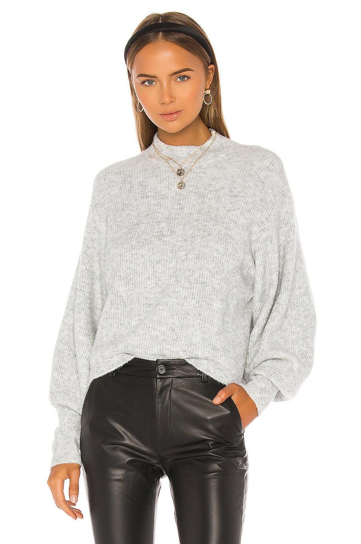 L'Academie Jupiter Sweater in Grey