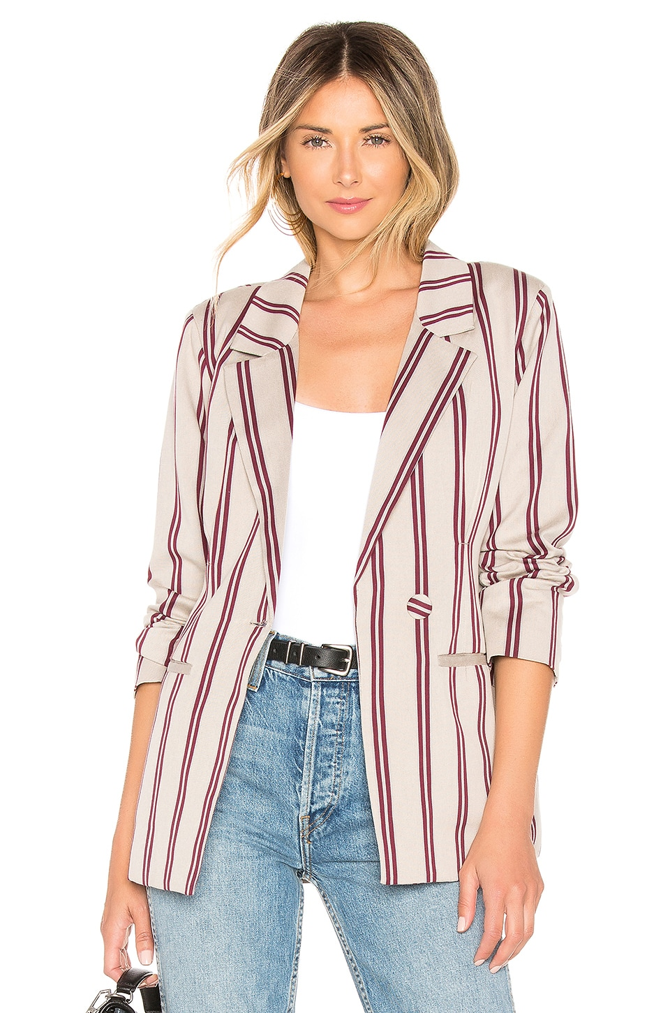 The Sophia Blazer