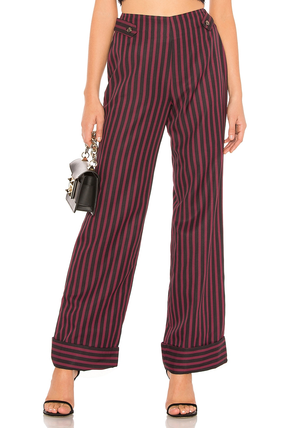 The Rosalie Pant