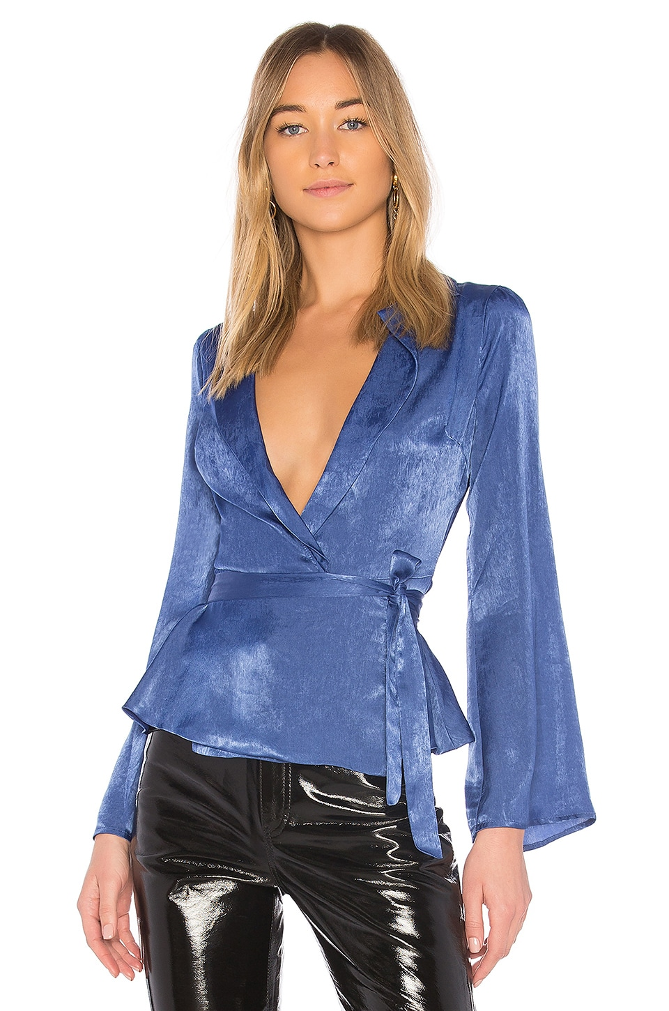 L'Academie BLUSA RUSSELL