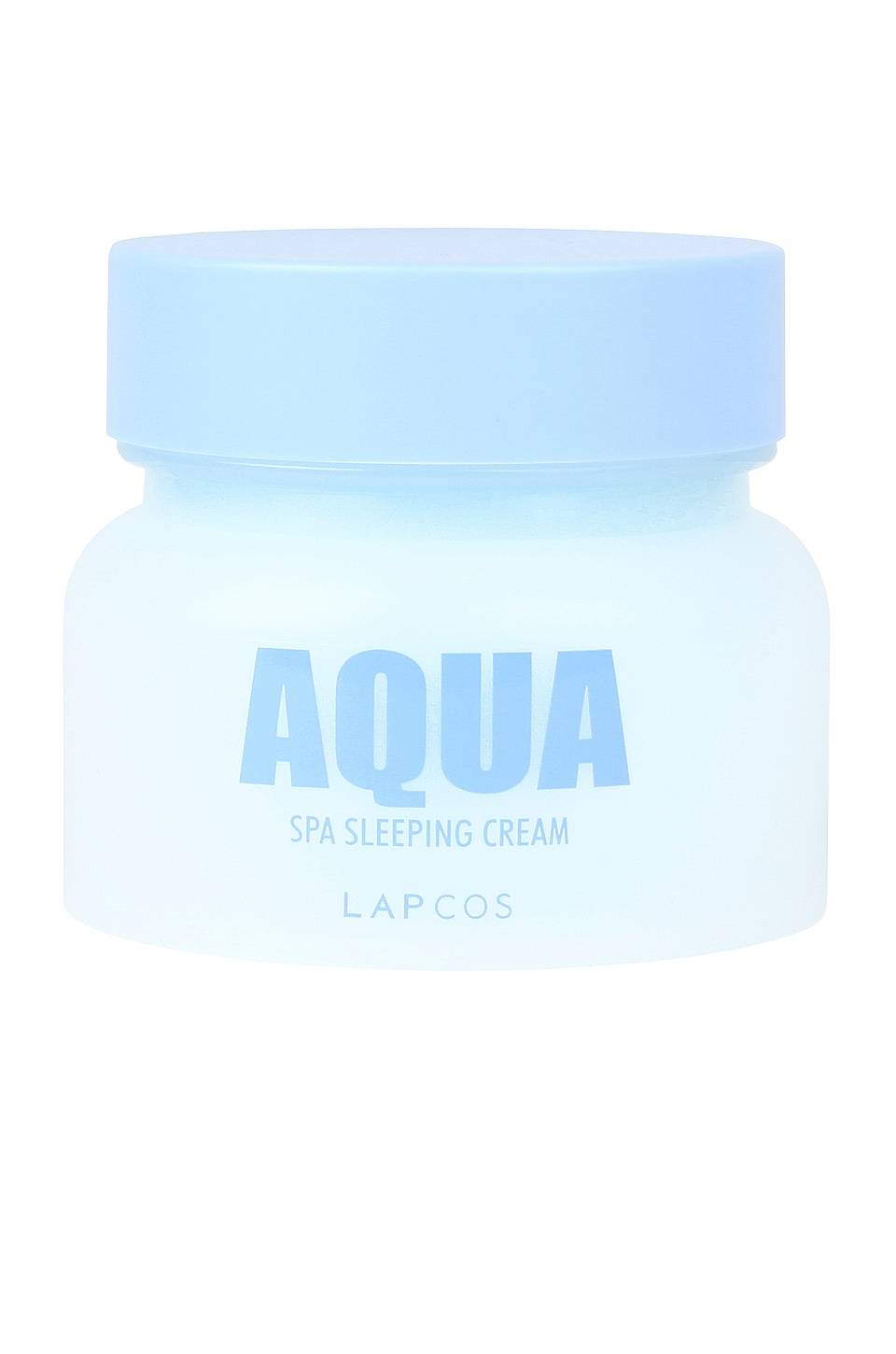 LAPCOS MASQUE VISAGE AQUA SLEEPING MASK