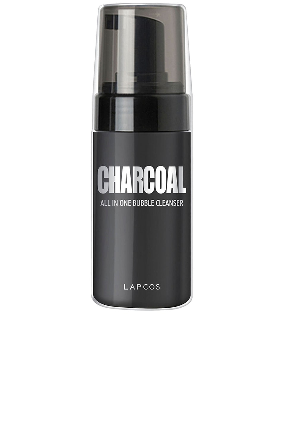 LAPCOS CHARCOAL ALL IN ONE BUBBLE CLEANSER