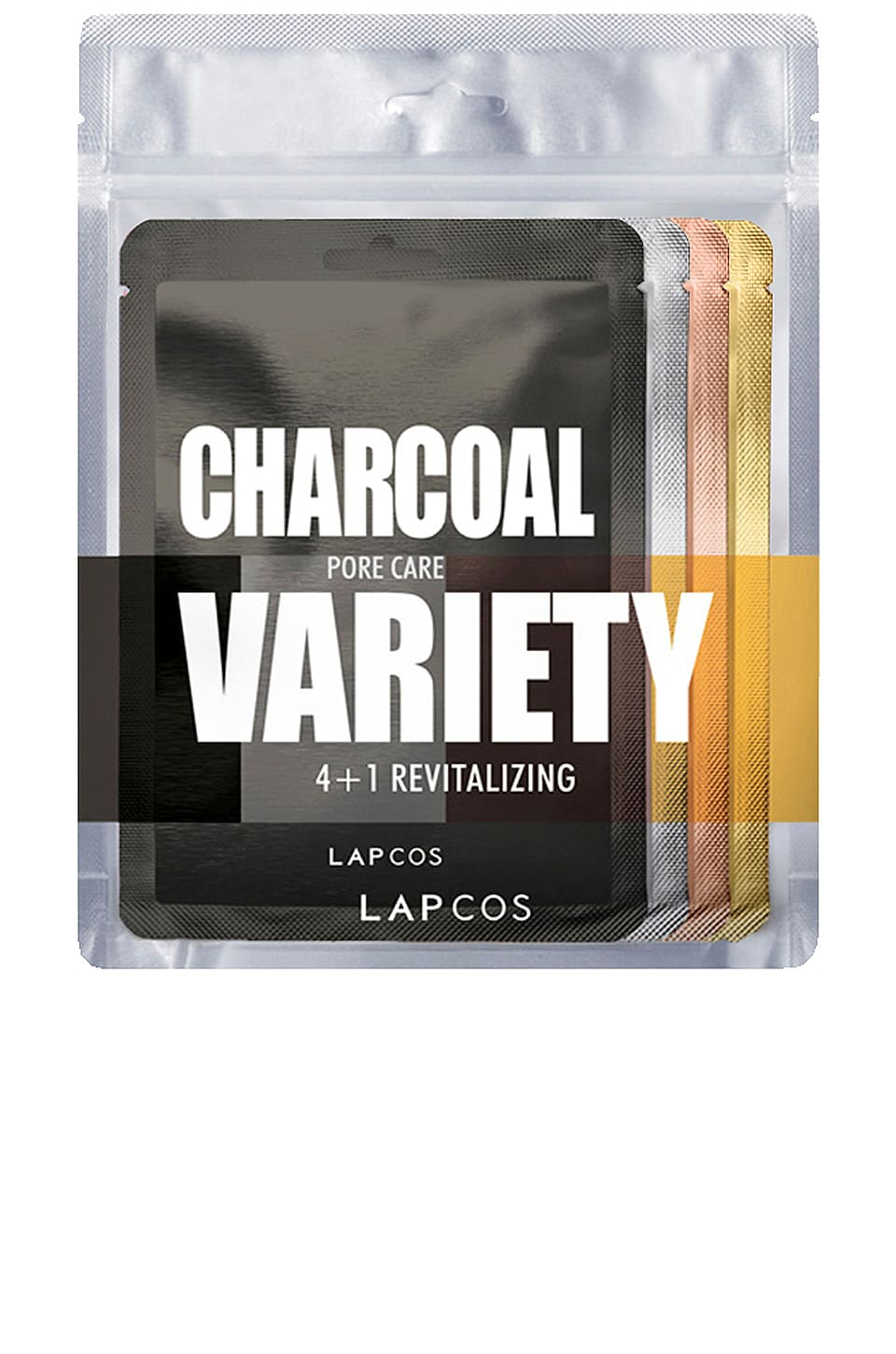 LAPCOS VARIETY 4 +1 REVITALIZING PACK