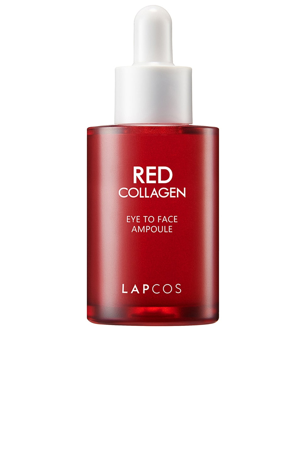 LAPCOS Red Collagen Eye To Face Ampoule