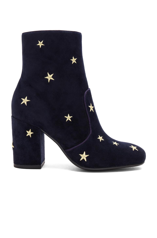 Star Bootie