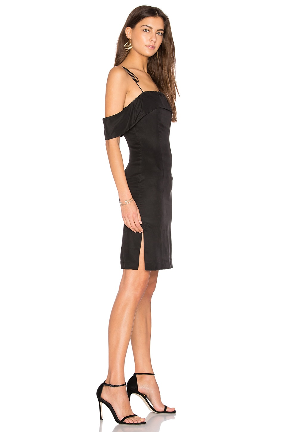 Eva Tube Dress by Line & Dot