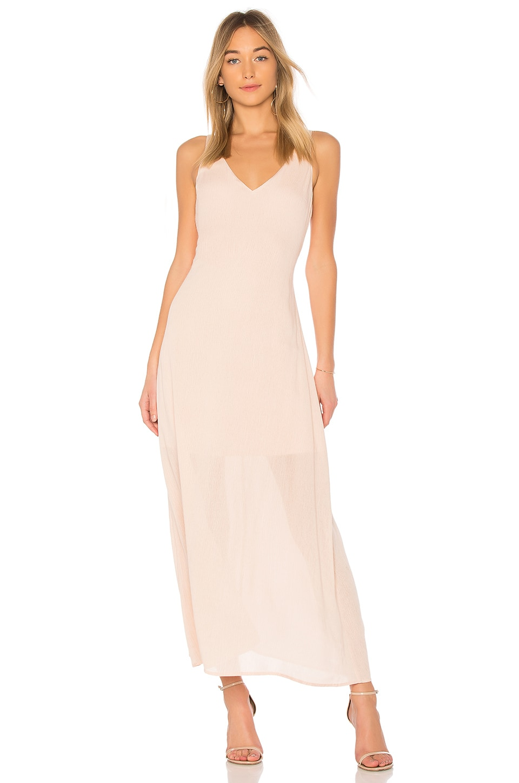 Inez Maxi Dress