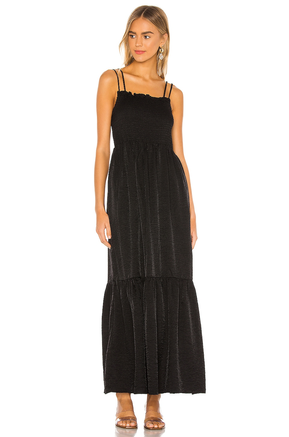 Blaque Maxi Dress             Line & Dot                                                                                                       CA$ 123.57 5