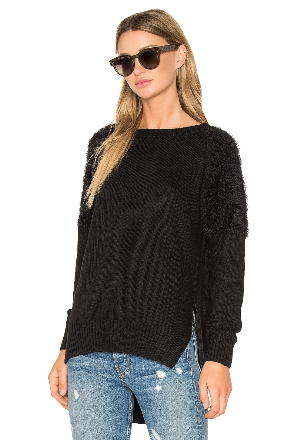 Cypress Sweater by Line & Dot