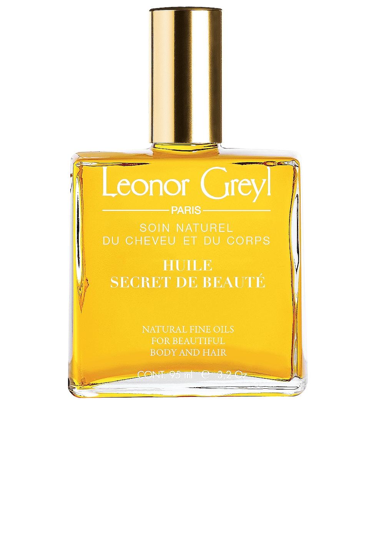 Leonor Greyl Paris Huile Secret de Beaute Beauty Oil for Hair & Skin
