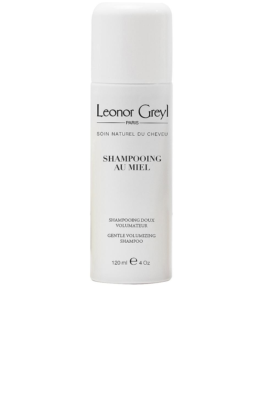 Leonor Greyl Paris Shampooing au Miel Gentle Volumizing Shampoo
