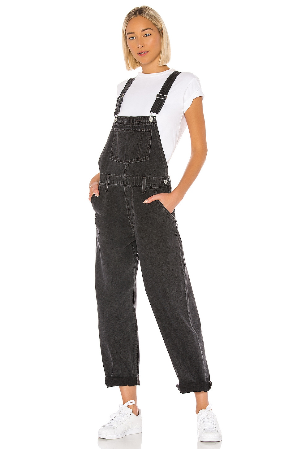 LEVI'S Baggy Overall in Loose Cannon