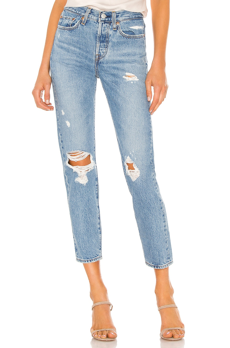 Wedgie Icon Fit             LEVI'S                                                                                                       CA$ 137.62 18