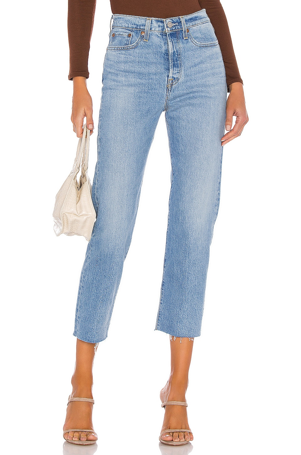 Wedgie Straight             LEVI'S                                                                                                       CA$ 130.31 2