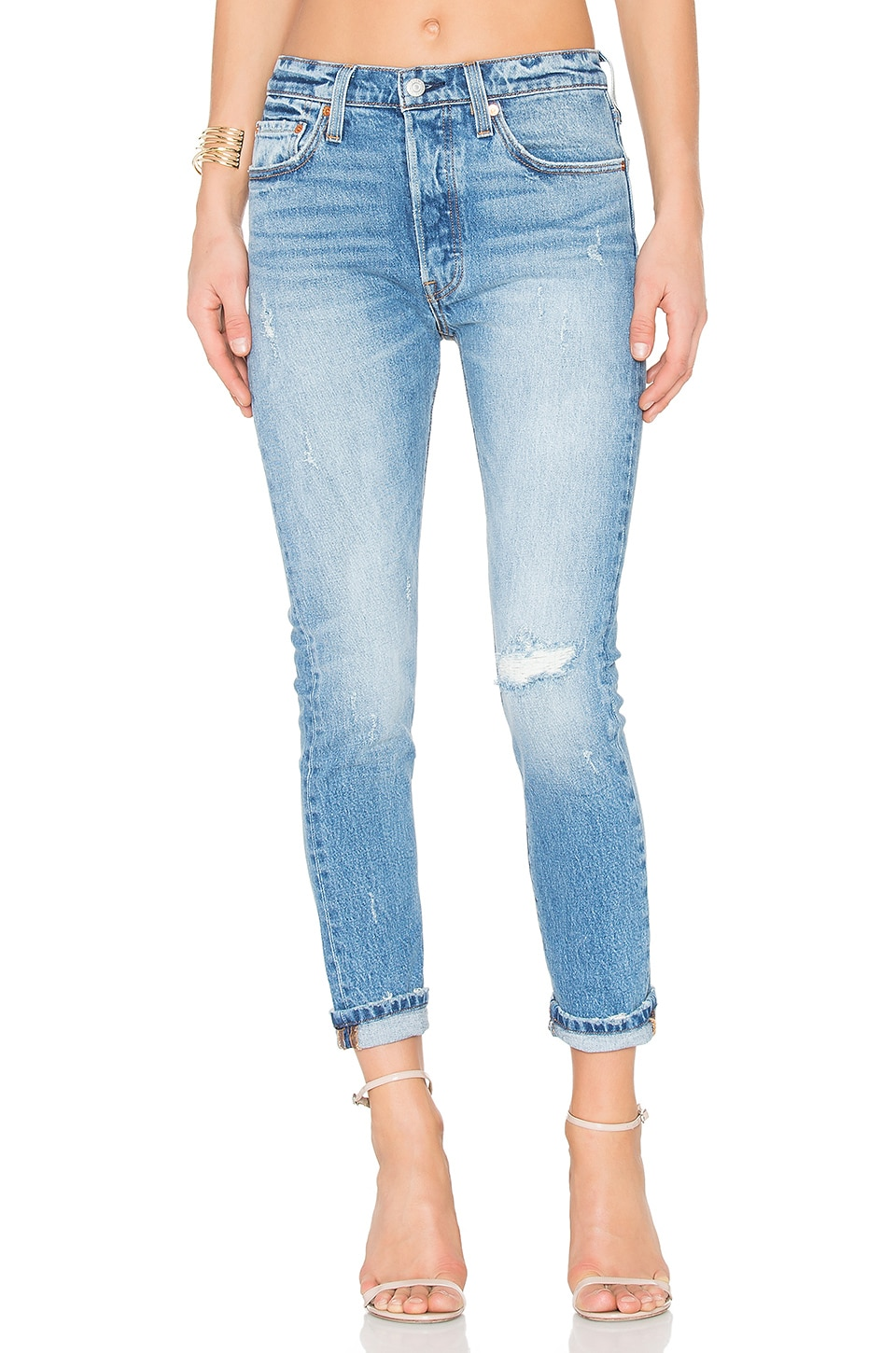 501 Jean. 501 Jean. - Size 24 (also In 25,26,27,28,29) Levi's - Taille 24 (également 25,26,27,28,29) Levi's