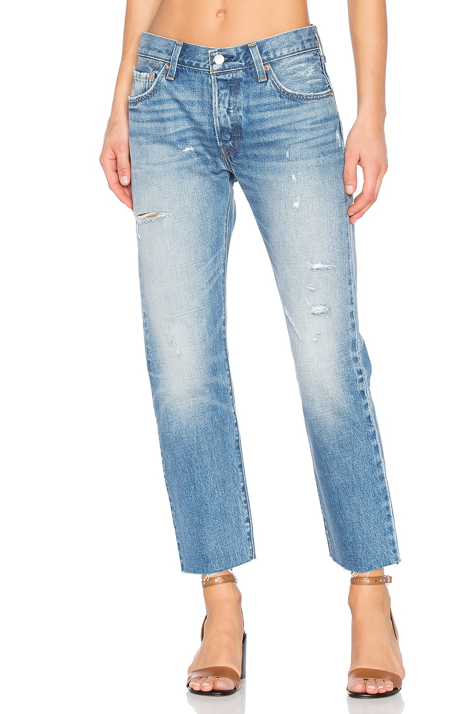 LEVI'S 501 in Into The Blue