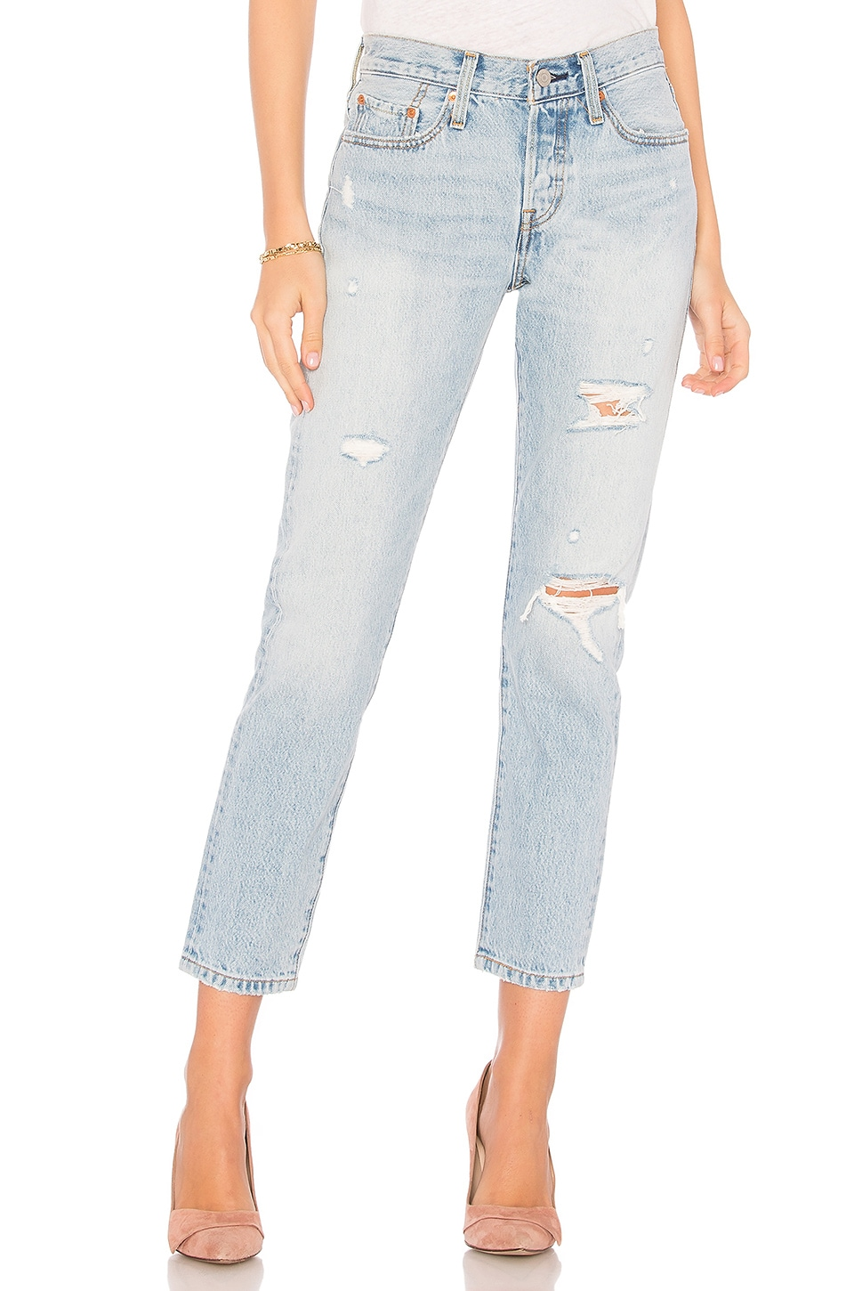 LEVI'S 501 Taper in So Called Life