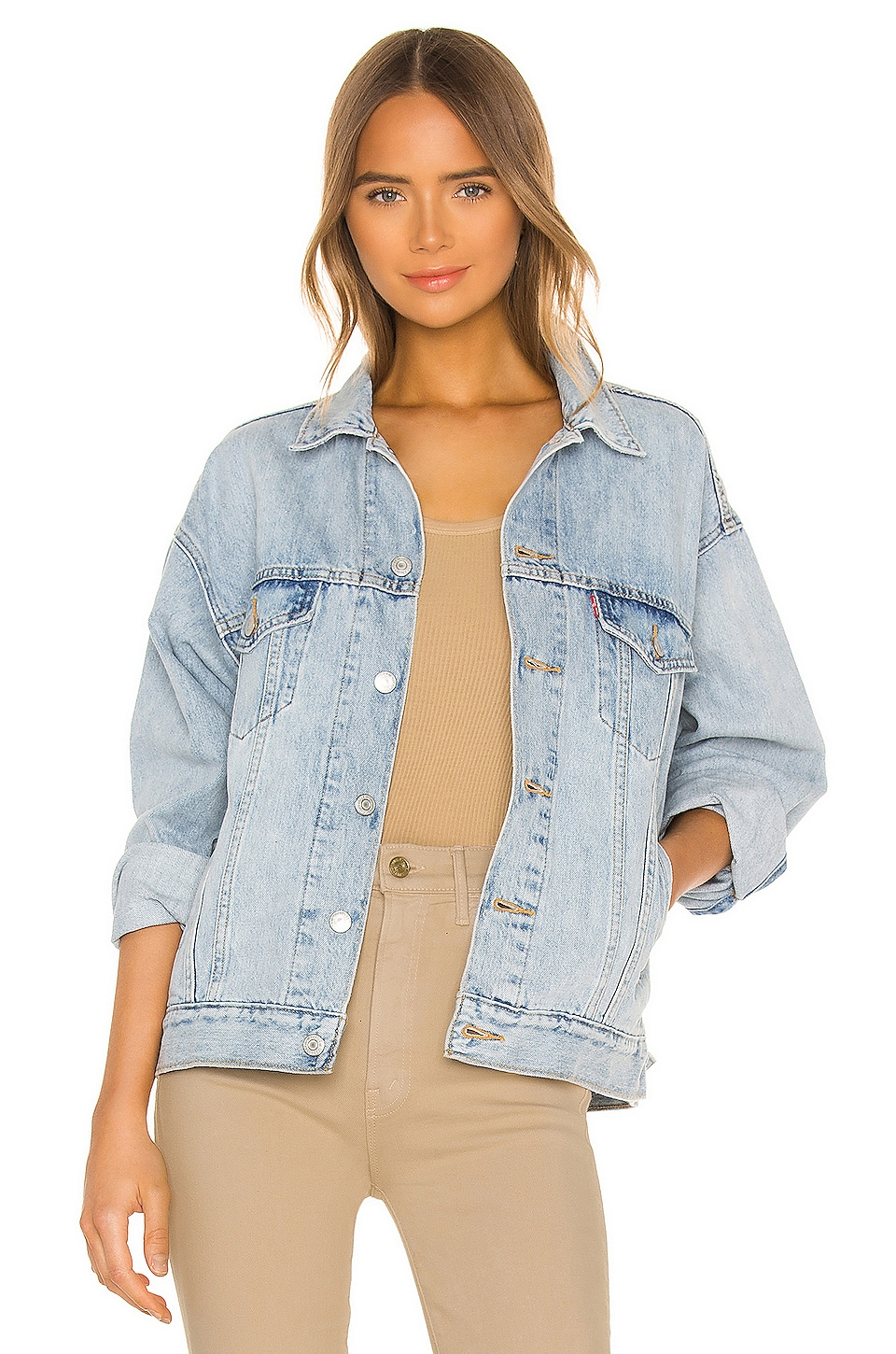 Dad Trucker Jacket             LEVI'S                                                                                                       CA$ 137.62 9