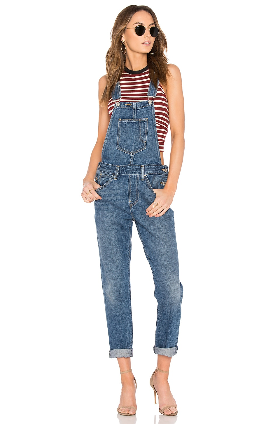LEVI'S Original Overall in Dylans Dog
