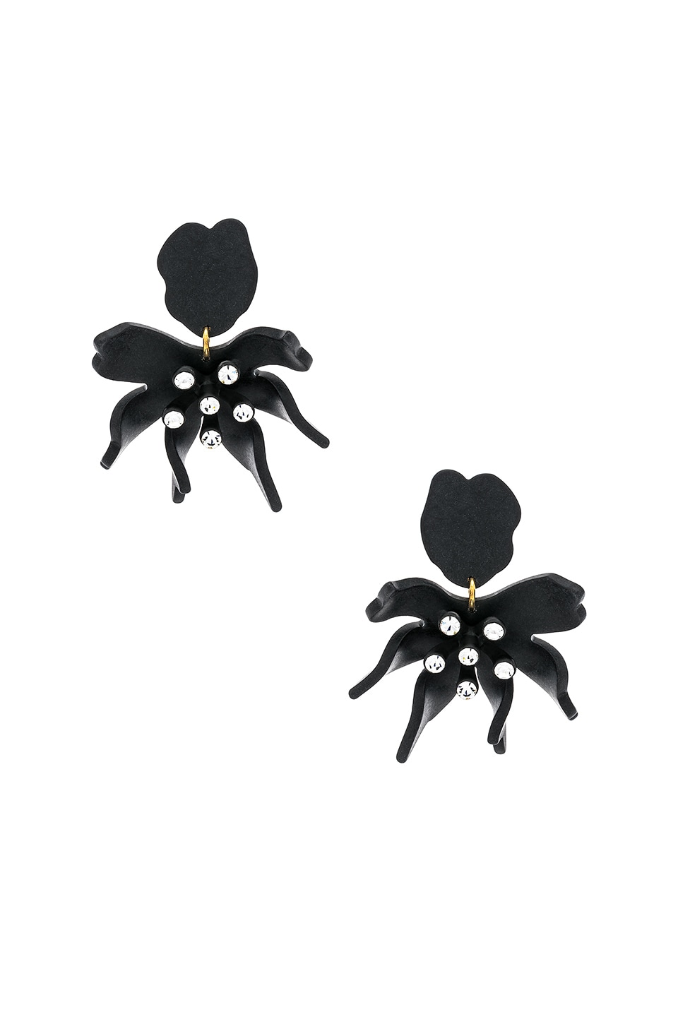 Daffodil Earrings