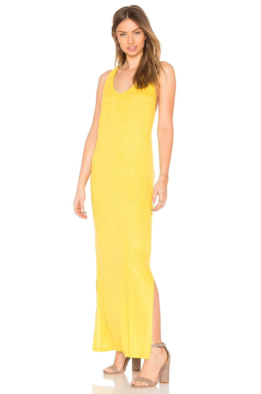 Twisted Maxi Dress