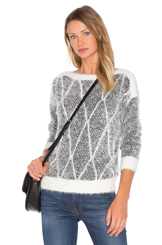 Crew Neck Sweater by LEO & SAGE