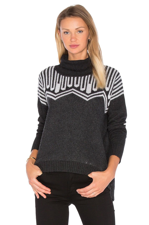 Turtleneck Sweater by LEO & SAGE