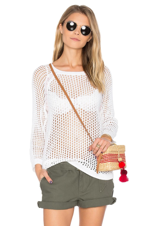 свитер с рукавом 3 4 спицами