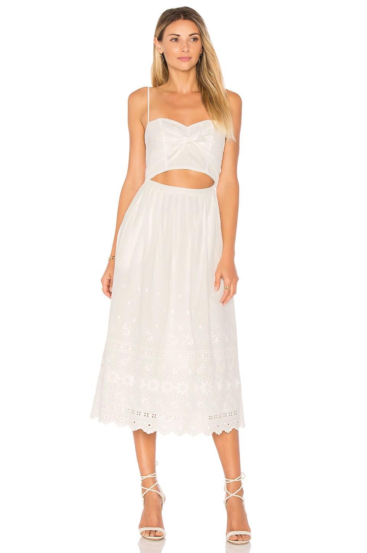Jenna Dress by Loveshackfancy