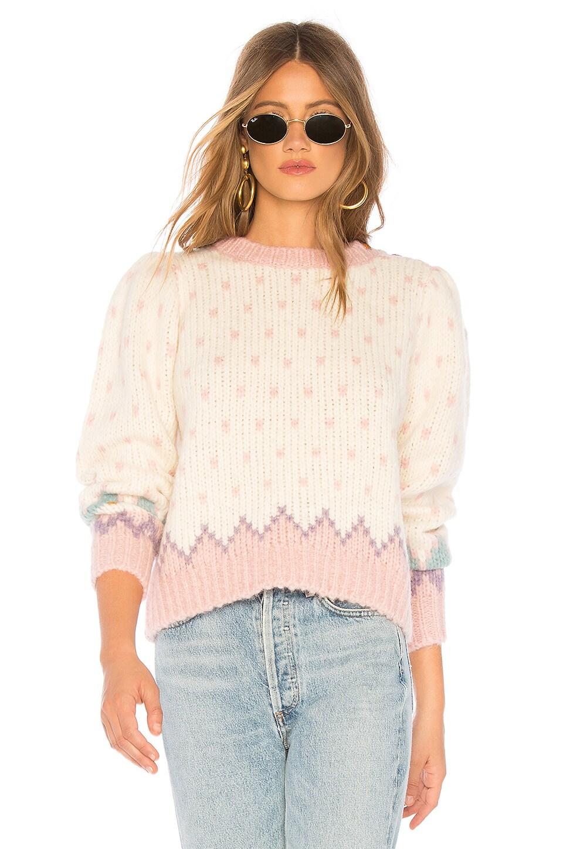 Rosie Sweater