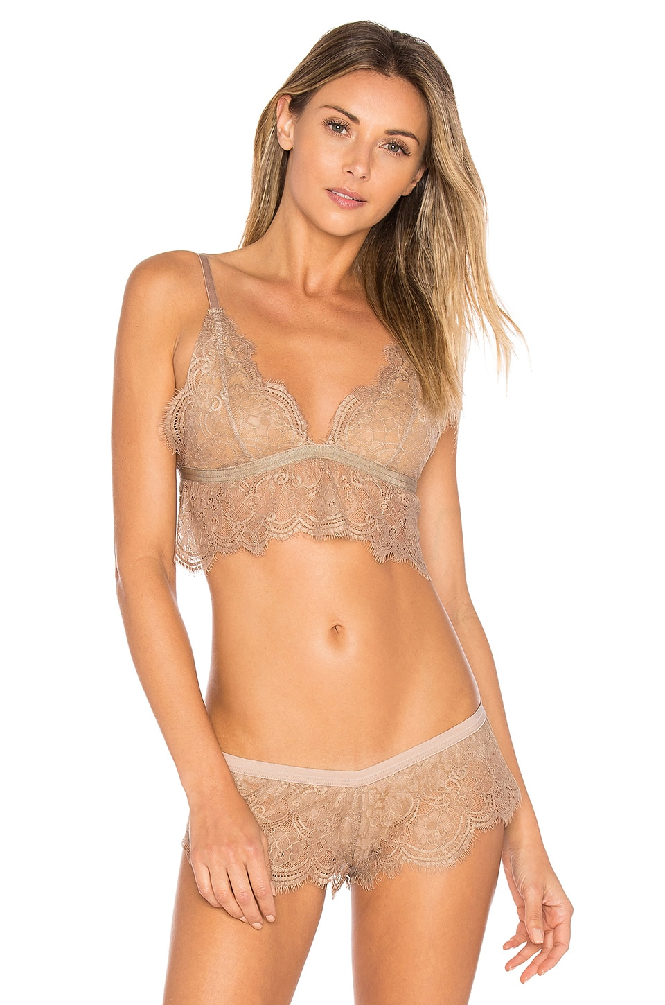 Sydney Bra by Les Coquines