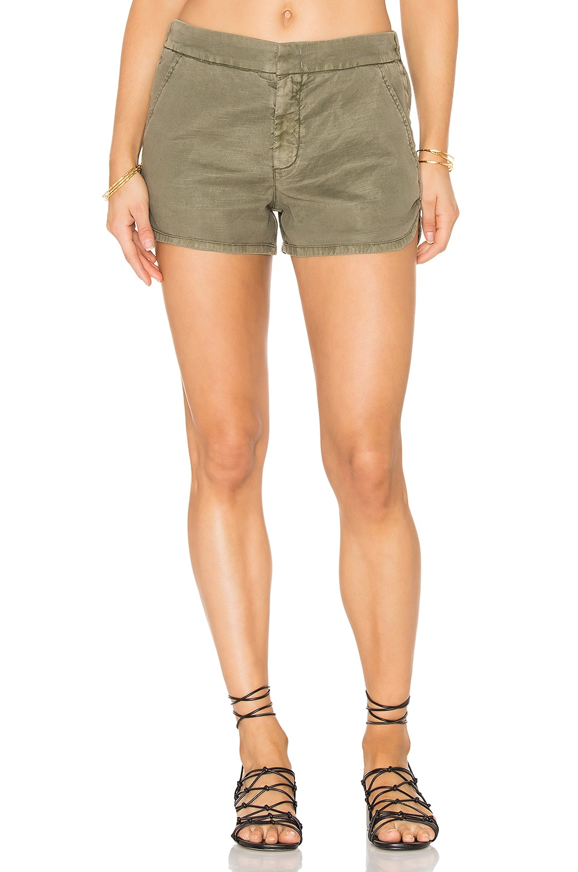 Helen Trouser Short by Level 99