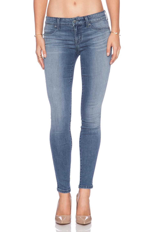 Level 99 Janice Ultra Skinny Jean in Alastair