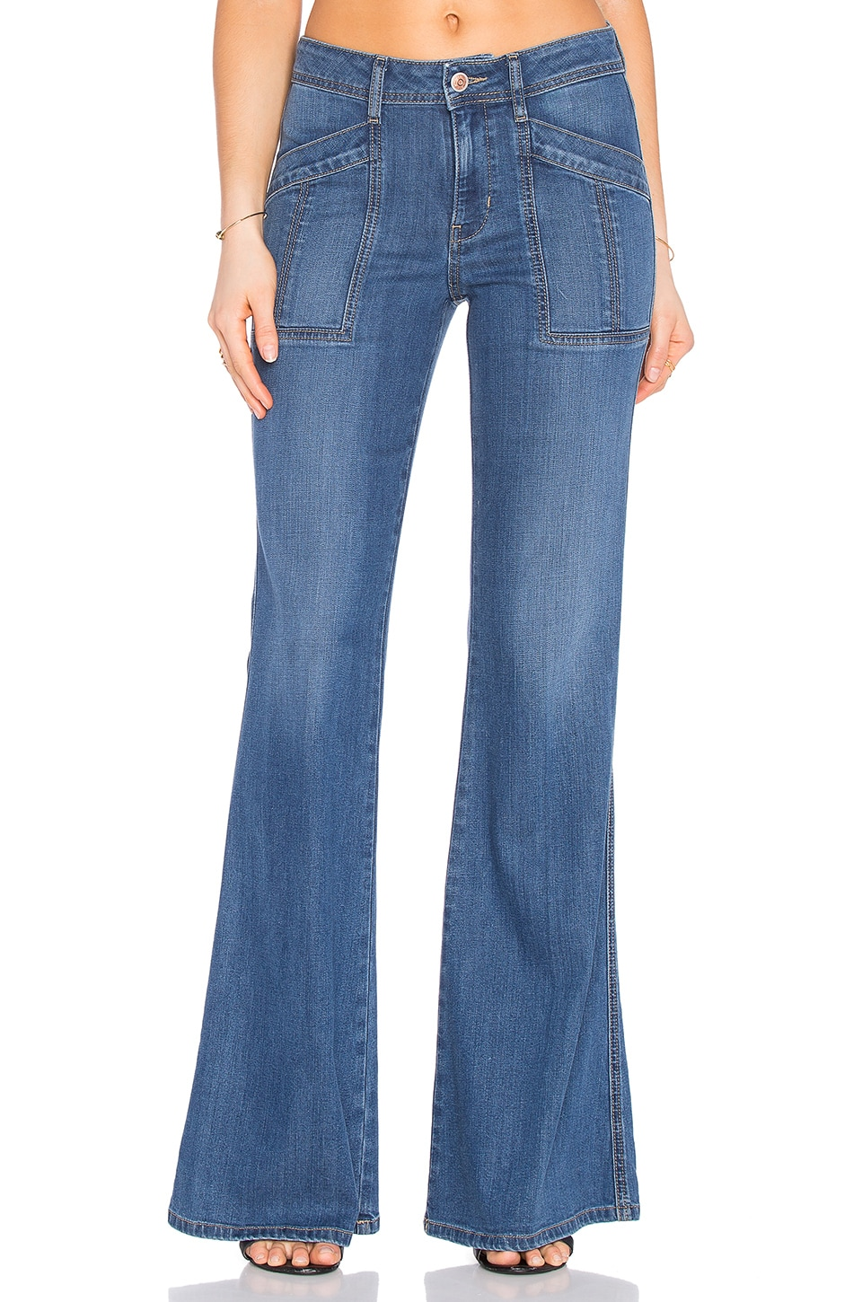 Evelyn Pant by Level 99