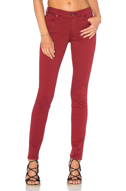 Liza 5 Pocket Skinny by Level 99