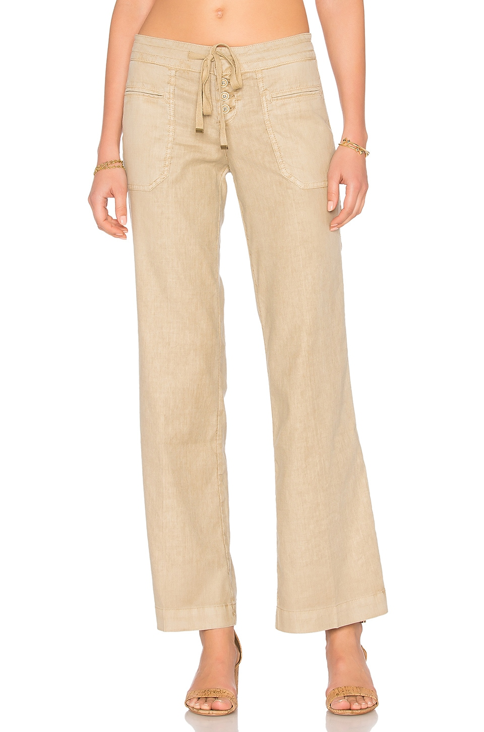Leandra Lounge Pant by Level 99