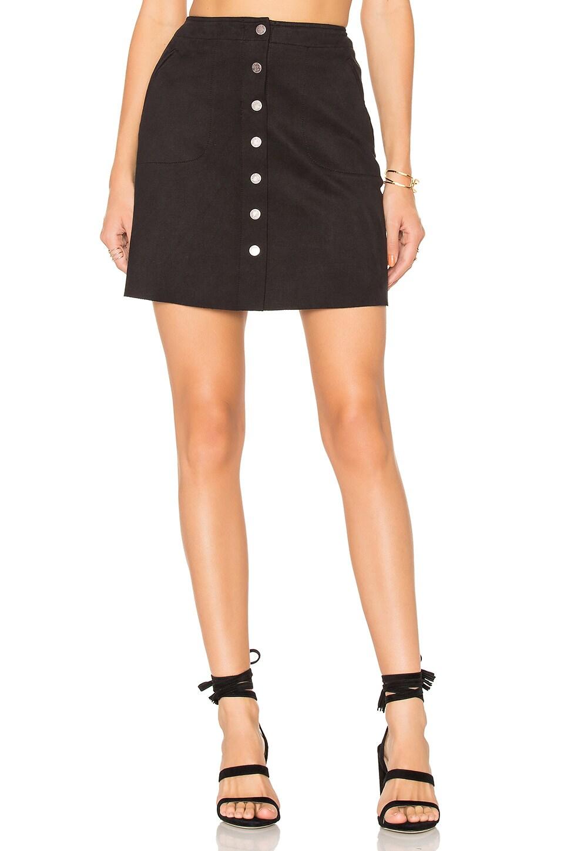 Helen A-Line Skirt by Level 99