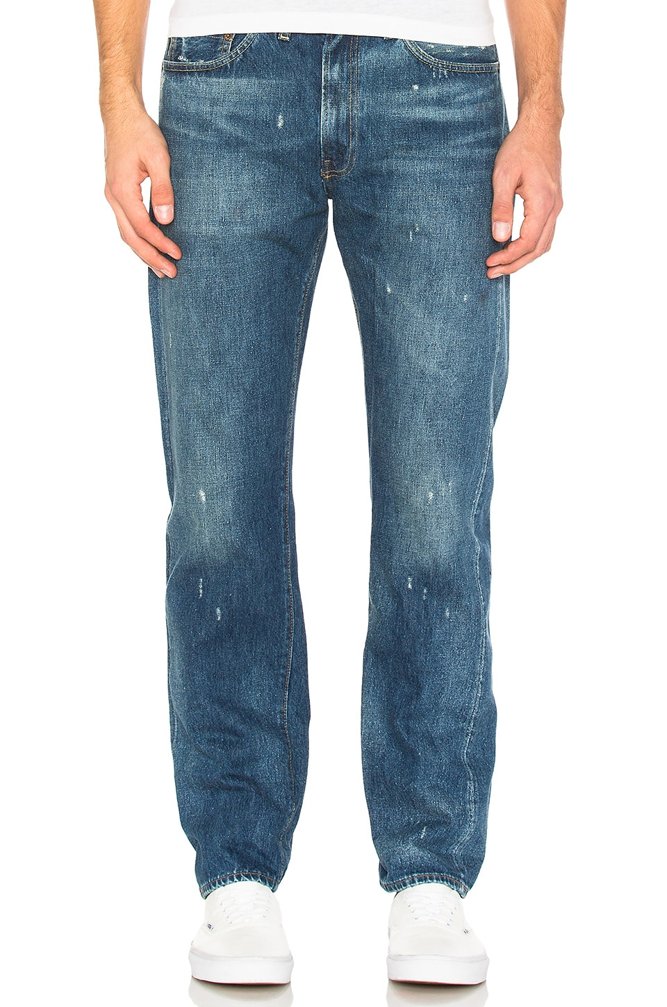 1954 501 Jeans by LEVI'S Vintage Clothing