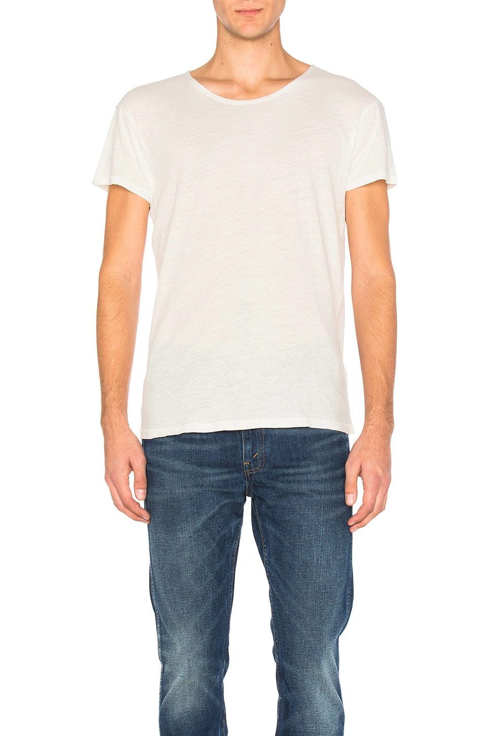 1930's Bay Meadows Tee by LEVI'S Vintage Clothing