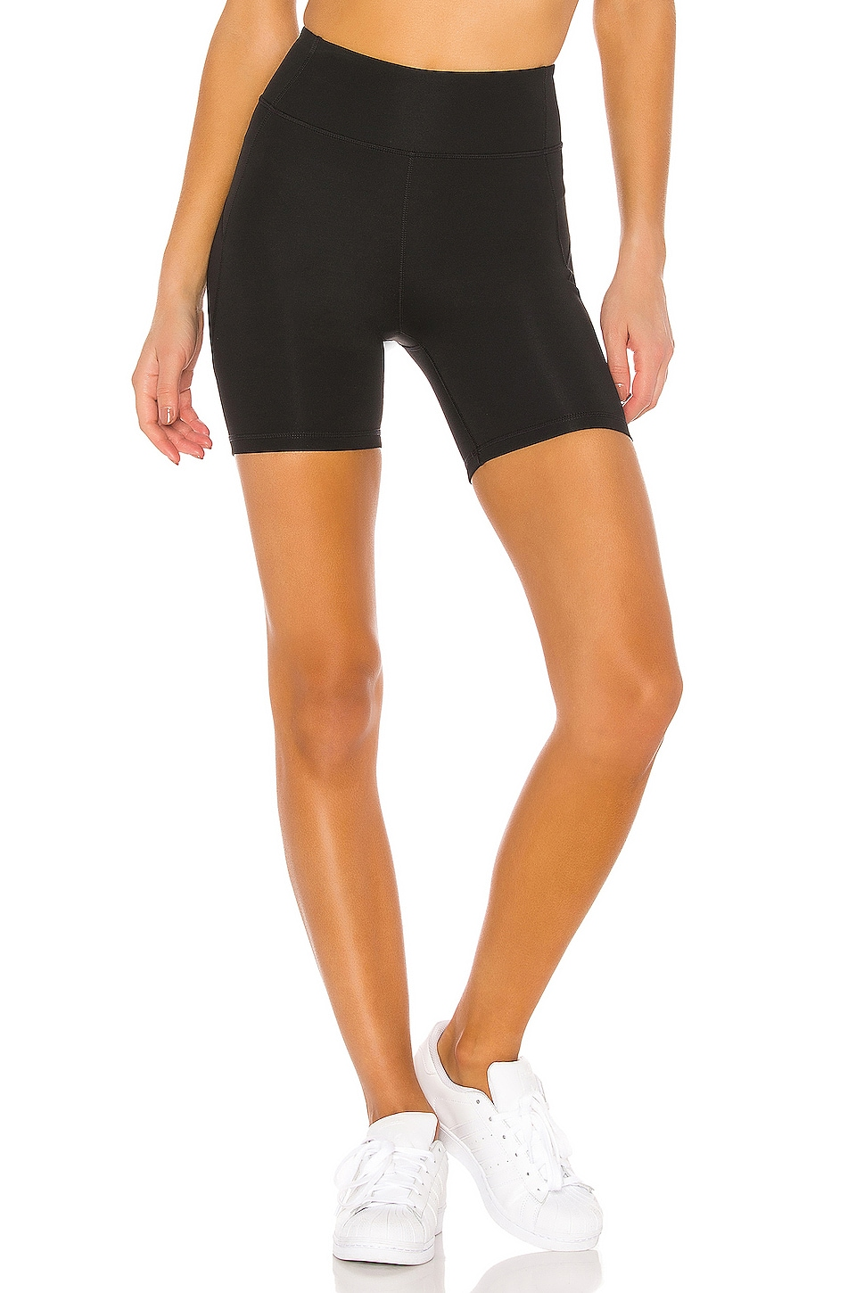 lovewave Olivia Short in Black