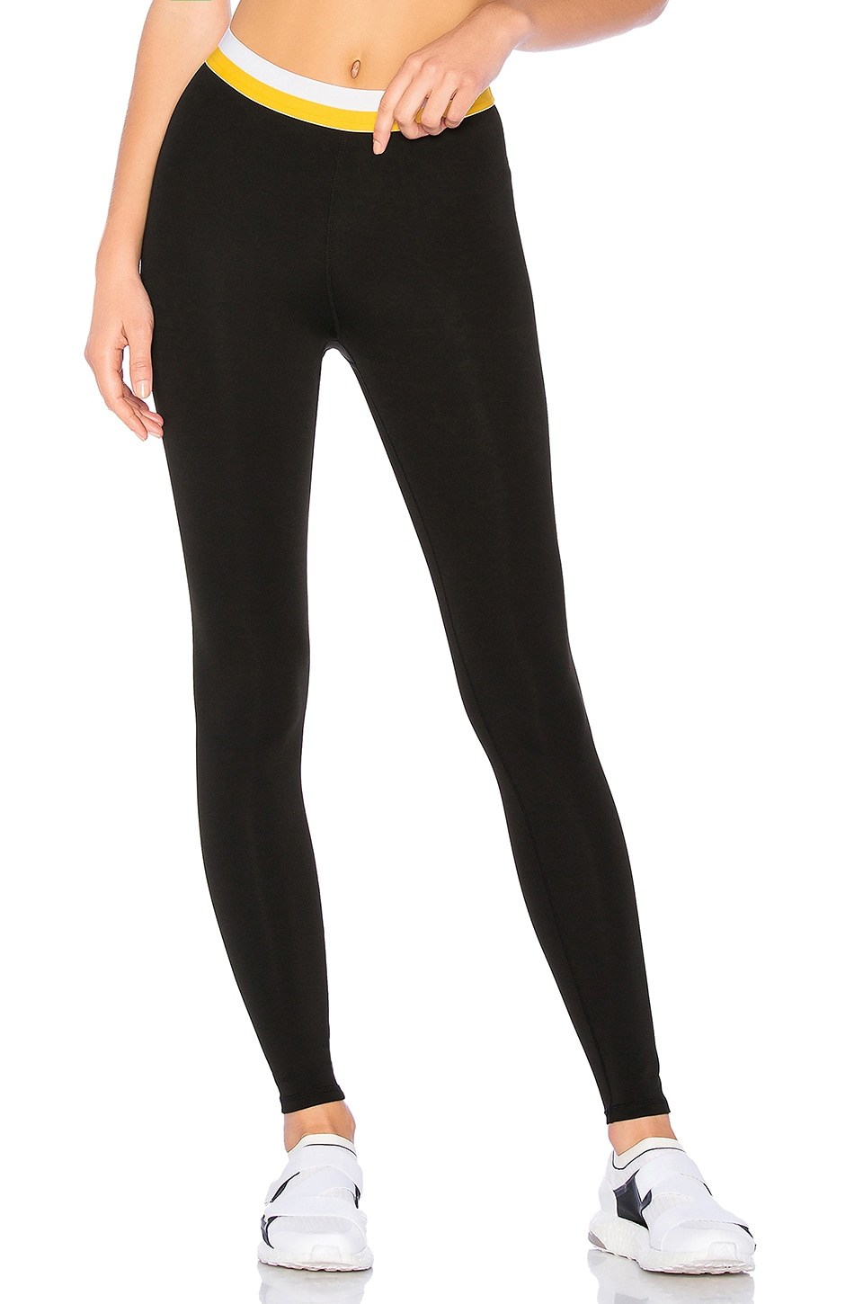 lovewave Hailey Pant in Black