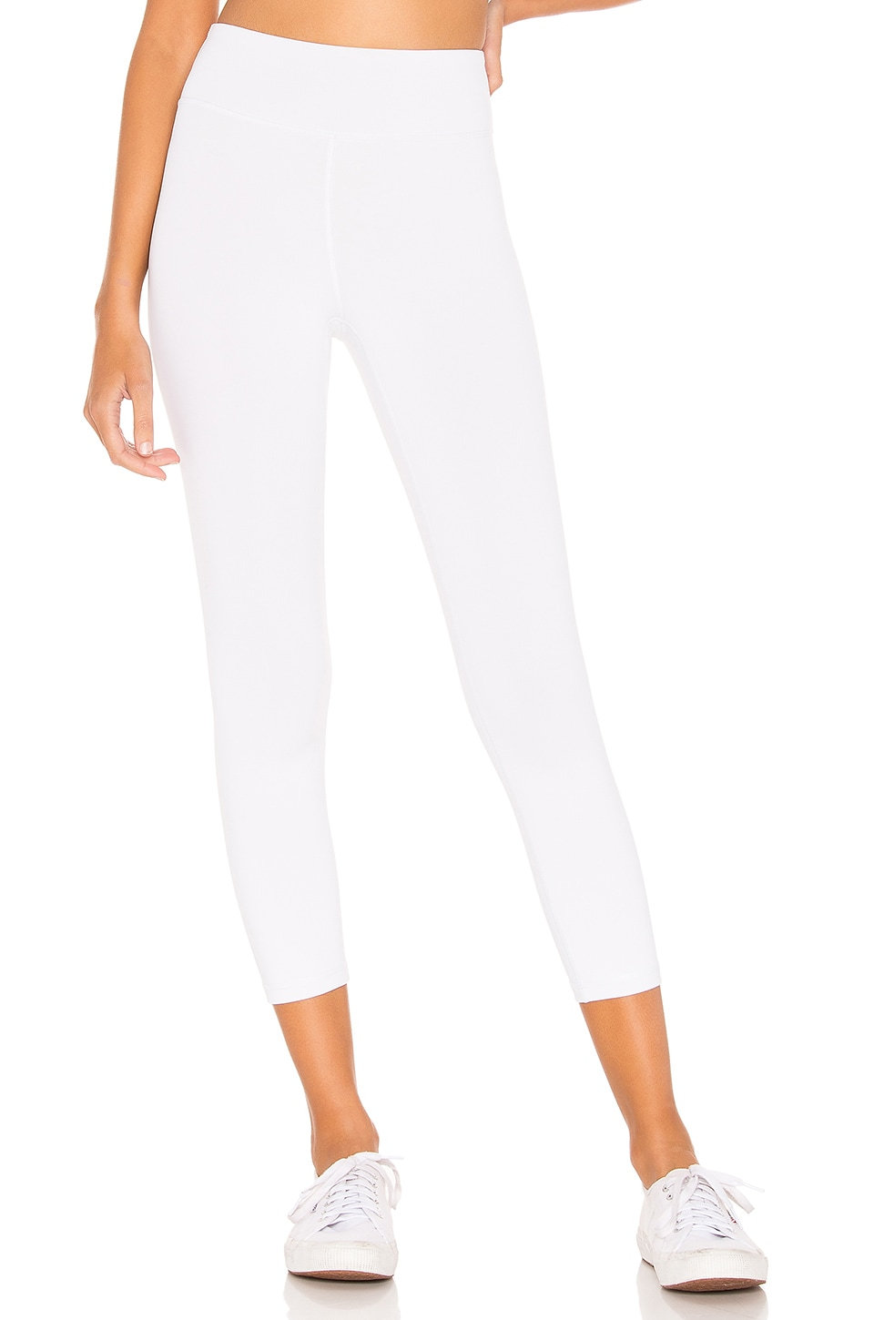 lovewave Luka Pant in White