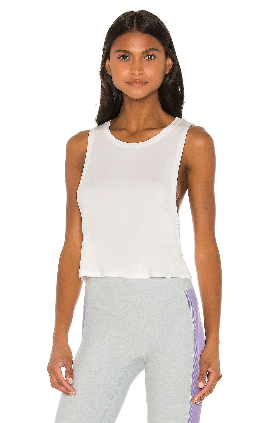 lovewave The Miller Top in White