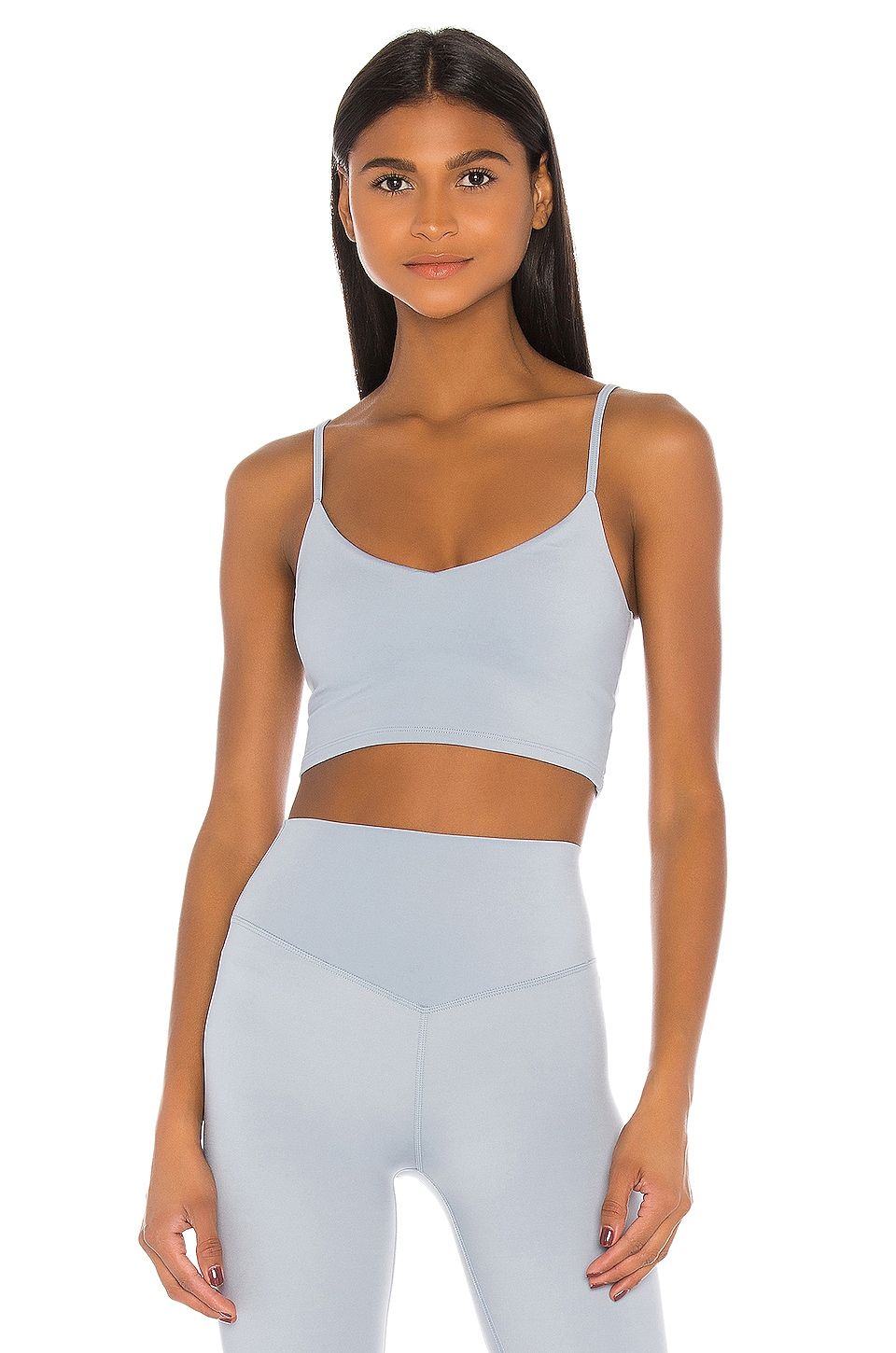 lovewave The Kym Top in Blue Led