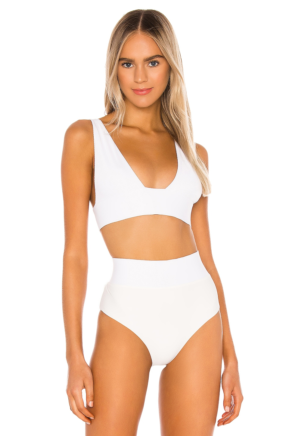 lovewave Lexi Top in White