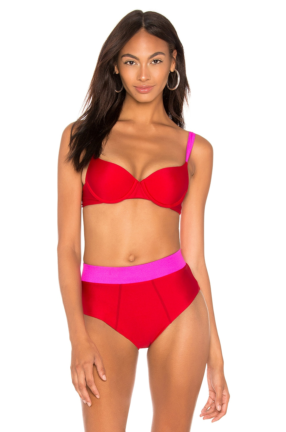 LOVEWAVE The Naomi in Red