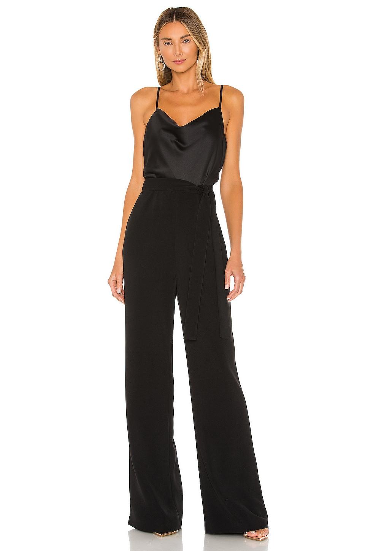 LIKELY Lulu Jumpsuit in Black