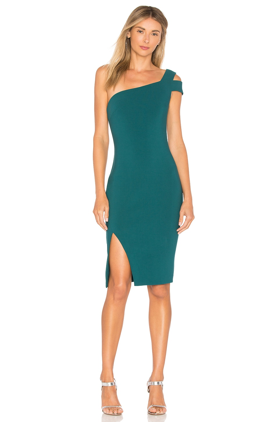 x REVOLVE Packard Dress in Green. - size 0 (also in 2,4,6) LIKELY