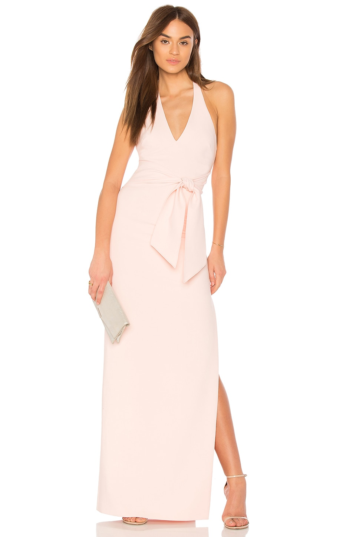 x Revolve Stapleton Gown